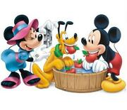 Baby Mickey Mouse Decorations