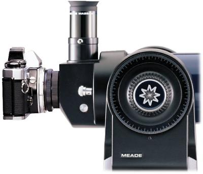 Meade Instruments 07366 No.64ST 35-Millimeter SLR Camera T-A