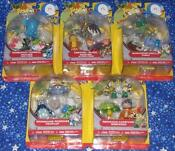 Pokemon Jakks Figure Lot
