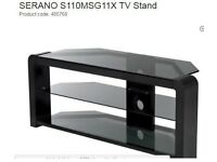 SERANO Tv Stand good condition