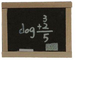 30g Packet Of Small Black Stones Tumdee Dolls House Miniature Garden Rock 30c