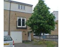 4 bedroom house in Ballinger Way, Northolt, UB5 (4 bed)