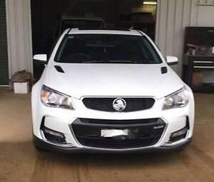 2016 Holden Commodore Sedan Bowraville Nambucca Area Preview