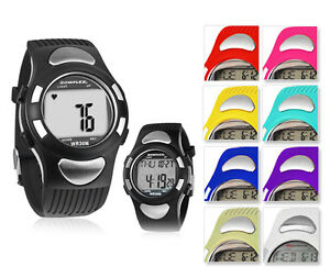 Bowflex-EZ-Pro-Heart-Rate-Monitor-Watch-w-Quick-Touch-Technology-Accurate-ECG