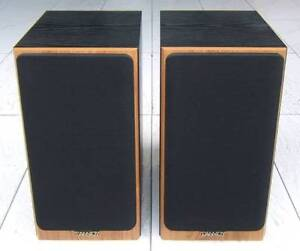 Tannoy Mercury M2 loudspeakers Cherry Earlville Cairns City Preview