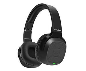 BRAND NEW 70-Hour Playtime Bluetooth Headphones