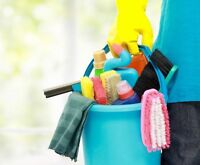 RESIDENTIAL COMPANY LOOKING FOR CLEANING LADIES TO JOIN OUR TEAM