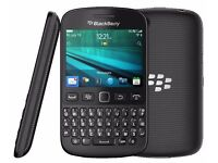 46x Black Blackberry 9720