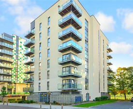 Amazing 3 bedroom 2 bathrooms New build apartment in Academy Central, Barking