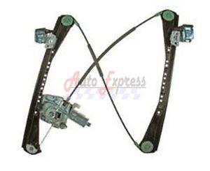 Jaguar s type lincoln ls power window regulator w motor for 2000 jaguar s type window regulator