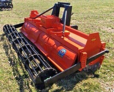 Agrator Roto Cultivator Gm-30 Tiller