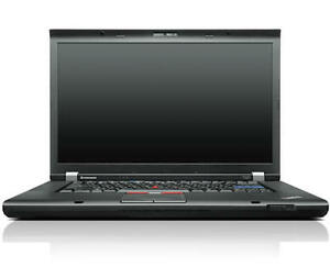 Lenovo Thinkpad T 520