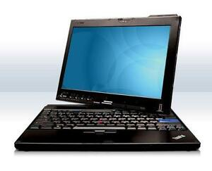 Lenovo Thinkpad x220 X201 Tablet i7 warranty PANASONIC TOUGHBOOK CF-C1 Acer Netbook KAVA0