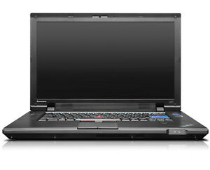 Lenovo L520 Core-i5 8GB DDR3 RAM 1TB HDD Laptop