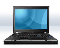 "Lenovo W700 17"" Mobile Workstation Laptop with Quadro FX Video"