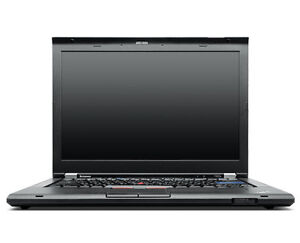 Lenovo i7 Laptop - 500GB/8GB Memory/Webcam/fp reader