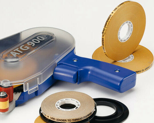 Biadesivo transfer tapes reverse basso spessore 005 e dispenser