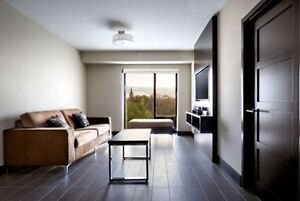 Subletting 2 Bedrooms and 2 Bathrooms at LUXE