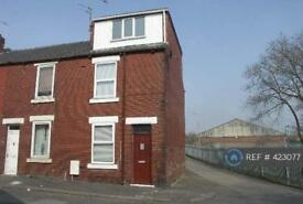 4 bedroom house in Co-Operative Street, Goldthorpe, Rotherham, S63 (4 bed)