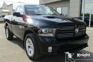 2014 Ram 1500 Sport Heated Seats NAV Remote Start