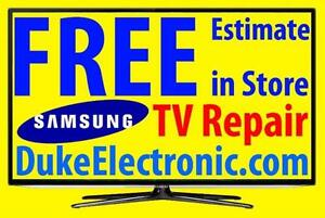 TV Repair LG, SONY, Sharp, Samsung, Panasonic, Hitachi, JVC, Sales