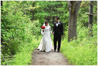 Mariage - Wedding photography & videography package $1600