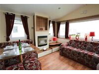 Willerby for sale on a haven park