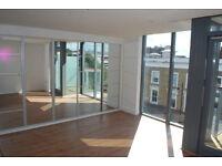 Studio flat in The Arc, Packington Street, Islington N1