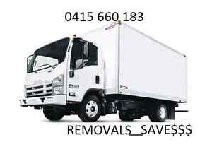 Fast and cheap Removals Guaranteed only  $35/h Waitara Hornsby Area Preview