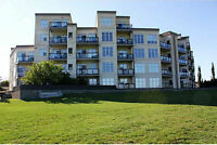 FURNISHED EXECUTIVE CONDO - FORT SASKATCHEWAN