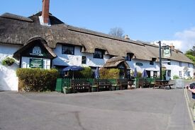 Rural Family Run Freehold in Lulworth Cove seeking live-in staff couple!