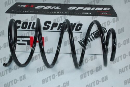 2 FRONT COIL SPRING FOR  ALFA ROMEO 145/146 1995-2001