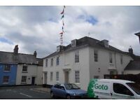 1 BEDROOM GROUND FLOOR FLAT FOR OVER 60'S IN PLYMPTON - AVAILABLE NOW!!