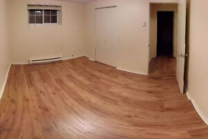 Affordable 2 Bdroom Clean Basement Apartment! Location! St. John's Newfoundland image 3