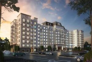 A Stunning 1 Bedroom Brand New Mint Condo (601 sqft)