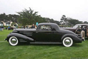 Wanted 1935 to1940's cadillac,packard,ford or lincoln coupe  etc