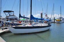 Yacht Kings Cruiser 33 Burnett Heads Bundaberg City Preview