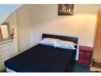 Directly Opposite NewCross Hospital and heath park school. 1 bed flat with large breakfast kitchen