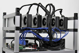 High quality mining rigs at best cost & longest free support