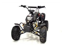 2x M2R cm 110cc kids quad bike pitbike pit bike dirt mini moto