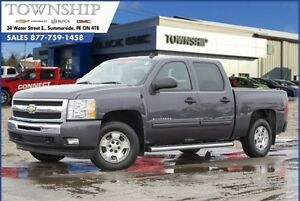 2010 Chevrolet Silverado 1500 LT - $17/Day