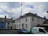 ONE BEDROOM, FIRST FLOOR FLAT IN PLYMPTON FOR OVER 55'S IN PLYMPTON
