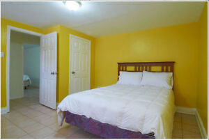 Two Large Bedrooms for Rent (Female Students)