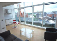2 bedroom flat in W3 Whitworth Street West, Manchester, M1