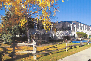 3 Bdrm Townhouse available at 3515-3516 Havenwood Drive