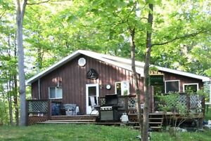 Waterfront Cottage on Bob's Lake for rent (Starting Sep. 6th)