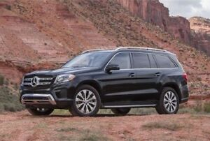Will pay ALOT over MSRP for 2018 Mercedes-Benz GLS450