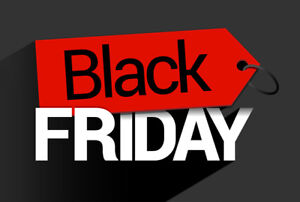 Comic Book Black Friday Sale 25% Off Everything!