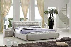 Sleep In Style- Modern Leather Bed Frames