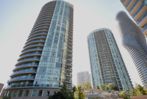 Absolute Condos - 70 & 80 & 90 Absolute Ave - Mississauga Condos
